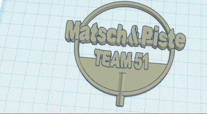 Matsch&Piste – Team bei der Europa-Orient-Rallye