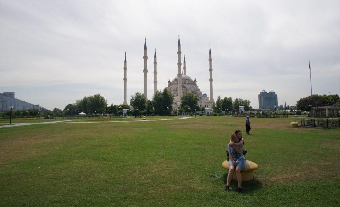 EOR2018 – TAG16 – Kültürprogramm in Adana und Kozan