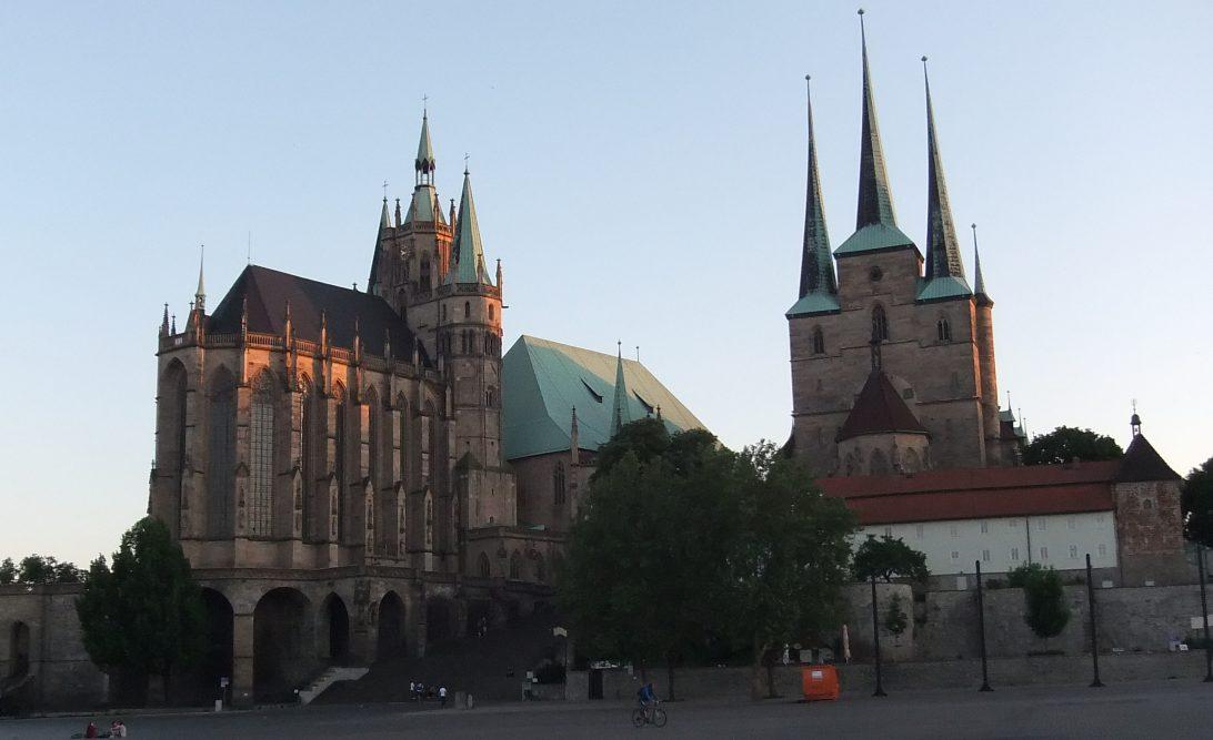 Europa-Orient-Rallye auf der Erfurter Youngtimer Messe – 28. bis 30. September 2018